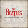 Cover of the album The Beatles Bootleg Recordings 1963