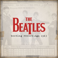 Cover of the track The Beatles Bootleg Recordings 1963