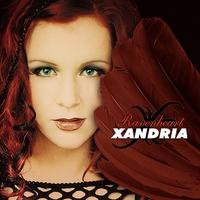 Cover of the track Ravenheart (Bonus Track Version)