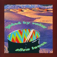 Cover of the track Alien Lanes