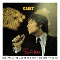 Couverture du titre Cliff (Live At the Talk of the Town)