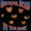 Cover of the album In the Dark