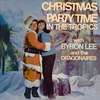 Cover of the album Christmas Party Time in the Tropics