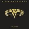 Couverture de l'album Best of Van Halen, Vol. 1