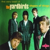 Cover of the album Shapes of Things - The Very Best of the Yardbirds