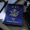 Couverture de l'album Office of Strategic Influence