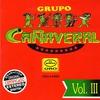 Couverture de l'album Grupo Cañaveral, Vol. III