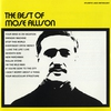 Cover of the album The Best of Mose Allison