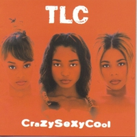 Cover of the track CrazySexyCool