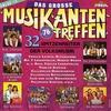 Cover of the album Das große Musikantentreffen, Folge 15