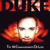 Cover of the album 10 Commandments of Love