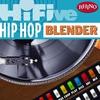 Couverture de l'album Rhino Hi-Five: Hip Hop Blender - EP