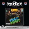 Couverture de l'album Strictly Business