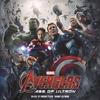 Couverture de l'album Avengers: Age of Ultron (Original Motion Picture Soundtrack)