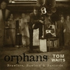 Cover of the album Orphans