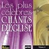 Couverture de l'album Les plus célèbres chants d'Église, vol. 5