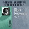 Cover of the album Blues Essentials, Vol. 3
