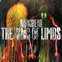 Cover of the track The King of Limbs