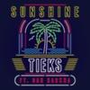 Couverture de l'album Sunshine (feat. Dan Harkna) [Radio Edit] - Single