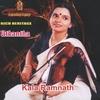 Cover of the album Utkantha