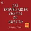 Cover of the album Les inoubliables chants du Ghetto