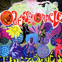 Cover of the track Odessey and Oracle