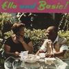 Cover of the album Ella and Basie!
