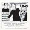 Cover of the album UB40 Live