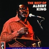 Cover of the album The Best of Albert King (Remastered)