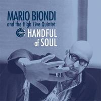 Couverture du titre Handful of Soul