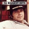 Couverture de l'album Bobby Bare: 16 Biggest Hits