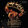 Couverture de l'album Game of Thrones: Season 2 (Music from the HBO Series)