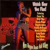 Couverture de l'album Watch How You Flex!: More Reggae Dance Hall Killers