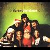 Couverture de l'album Durant Christmas