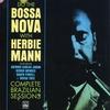 Couverture de l'album Do the Bossa Nova with Herbie Mann