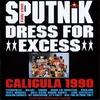 Couverture de l'album Dress for Excess