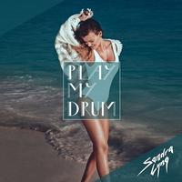 Couverture du titre Play my drum - Single
