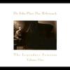 Couverture de l'album Dr. John Plays Mac Rebennack: The Legendary Sessions, Vol. 1