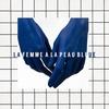 Couverture de l'album La femme à la peau bleue (Chez toi) - Single