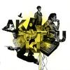 Couverture de l'album Akatsuki