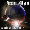 Couverture de l'album South of the Earth