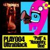 Cover of the album Ultrablack Kills Ep - Single