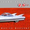 Cover of the album Musica moderna