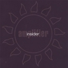 Cover of the album Insider