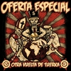 Cover of the album Otra Vuelta de Tuerka