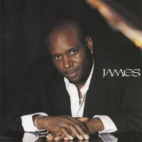 Cover of the track James