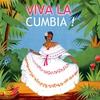 Couverture de l'album Viva la Cumbia - Colombia