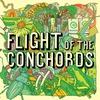 Couverture de l'album Flight of the Conchords