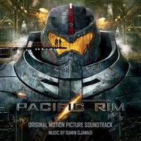 Cover of the track Pacific Rim: Original Motion Picture Soundtrack