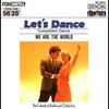 Cover of the album Let's Dance, Vol. 7: Competition Dance - We Are the World